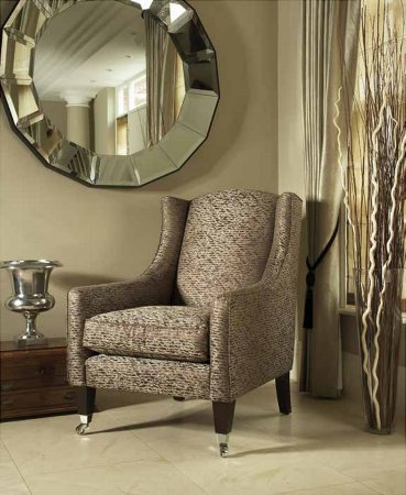 Mitford Accent Chair