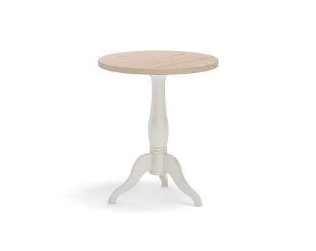 Annecy Round Side Table