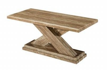 Escala Coffee Table
