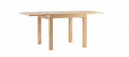 Nimbus Square Sliding Top Table