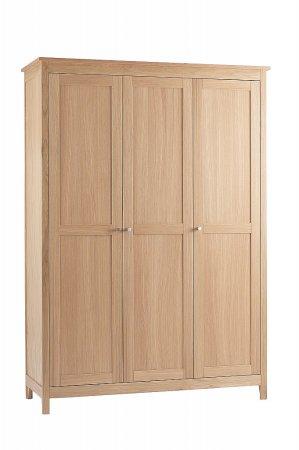 Nimbus 3 Door Multi-Robe