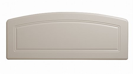Belmont Headboard in White