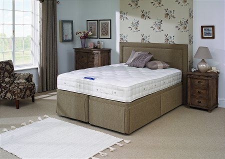 Orthocare 6 Divan Bed