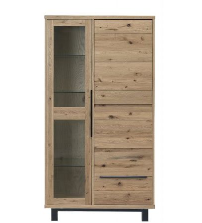 Florence Display Cabinet