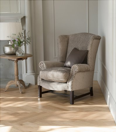 Sinatra Wing Chair