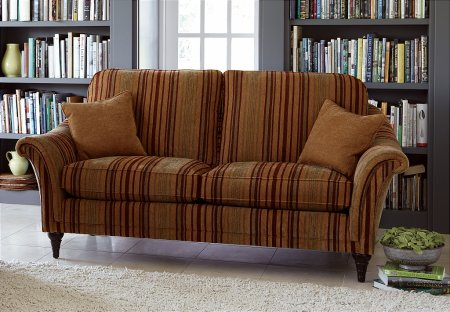 Hanbury Large 2 Seater Sofa