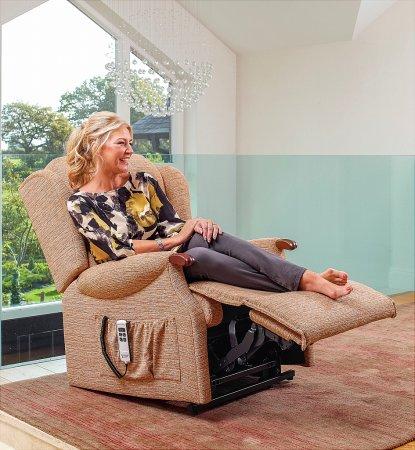 Ashford Recliner Chair