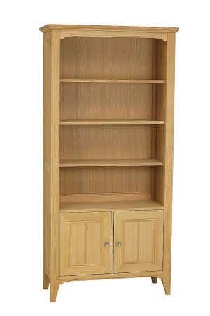 New England Tall Bookcase