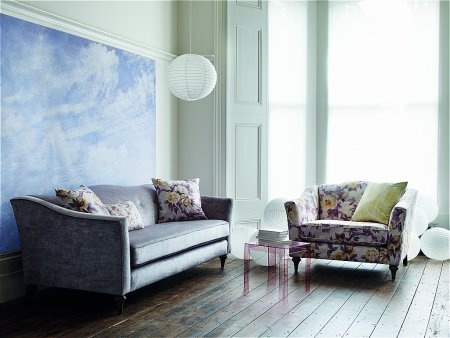 Amelie Large 2 Seater Sofa