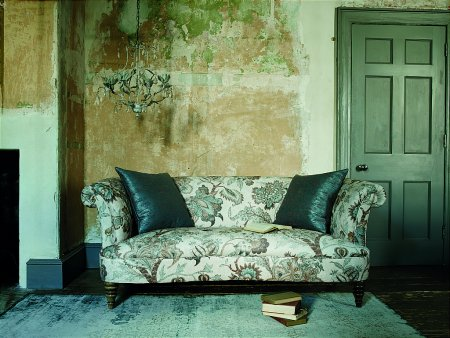 Isabelle 2 Seater Sofa