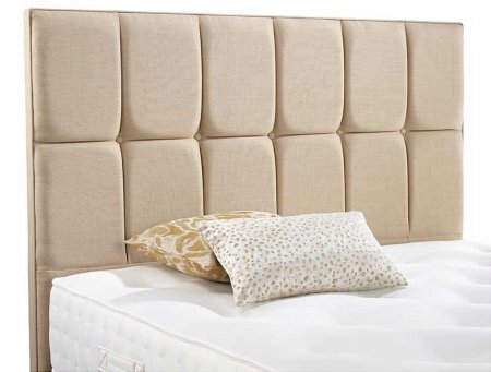 Traditional Headboard