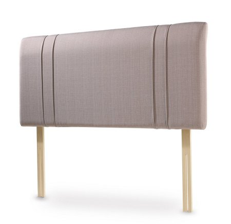 Macintosh Strutted Headboard