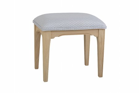 New England Dressing Table Stool