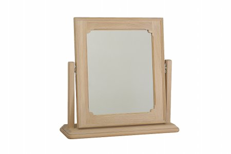 New England Dressing Table Mirror