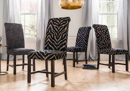 Ross Dining Chairs