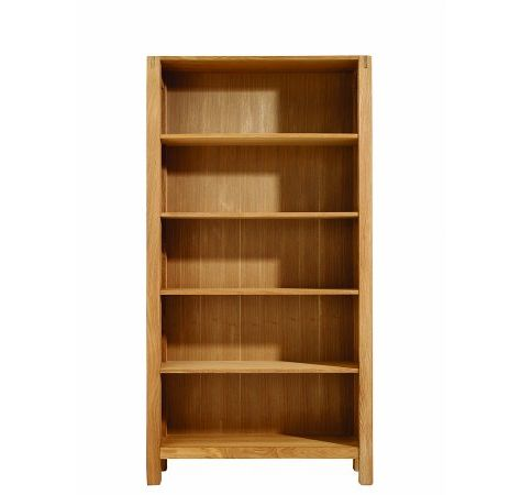 Royal Oak Bookcase