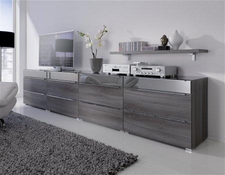 nolte mobel horizont 7000 wardrobe system. Black Bedroom Furniture Sets. Home Design Ideas