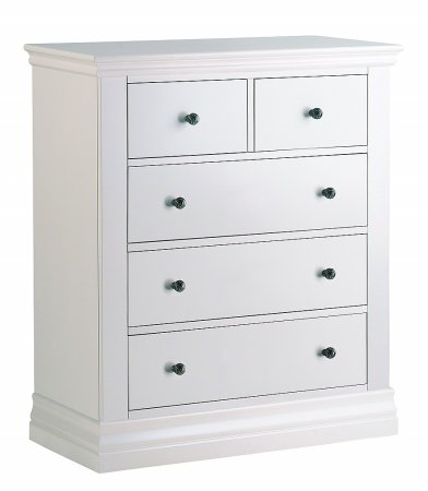 Annecy 2 + 3 Drawer Chest