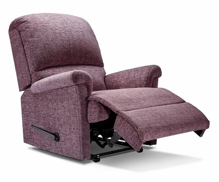 Nevada Fabric Recliner Chair