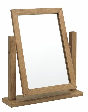 Como Dressing Table Mirror