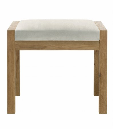 Como Dressing Table Stool
