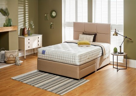 Derwent Natural Pashmina 2400 Mattress