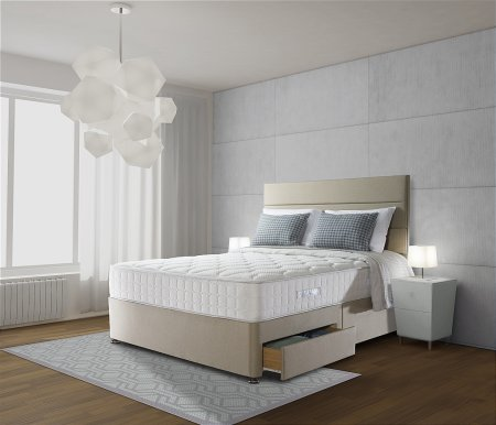 Genoa Geltex Mattress
