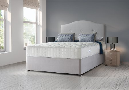 Genoa Latex Divan Bed