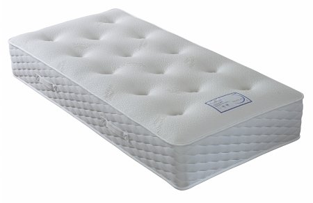 Garsdale Pocket 1000 Soft Mattress
