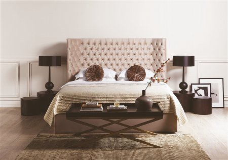 Athina Bedstead