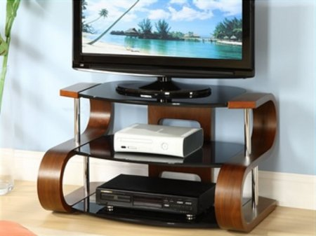 Curve JF203 110cm TV Stand