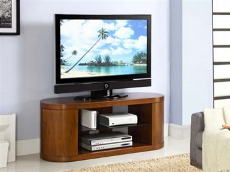 Curve JF207 TV Stand