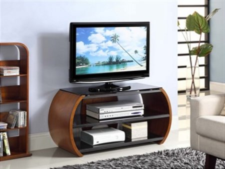 Curve JF208 TV Stand