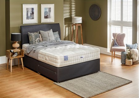 Coniston Natural Wool 2200 Mattress