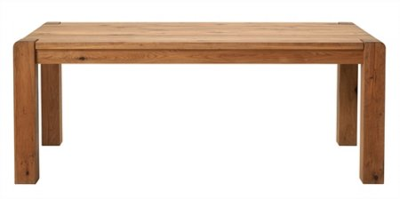 Imola Large Extendable Dining Table