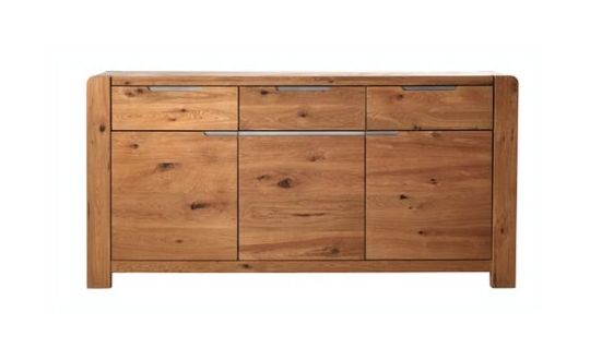 Imola 3 Door Sideboard