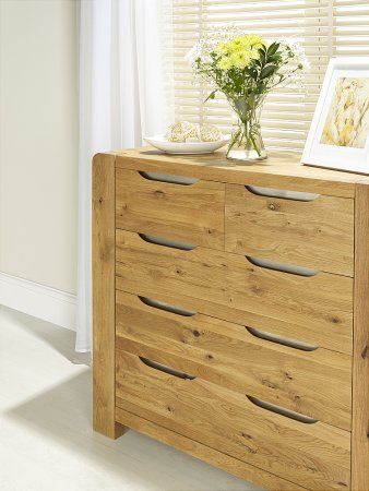 Imola 3+2 Chest of Drawers