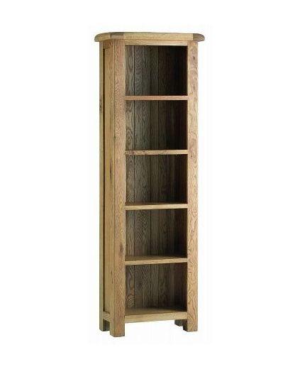 Lovell Narrow Bookcase