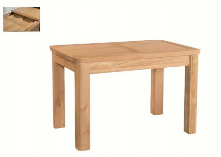 Treviso 4x3 Extending Dining Table