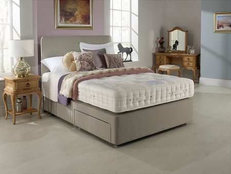 Wisteria Seasons Turn Divan Bed