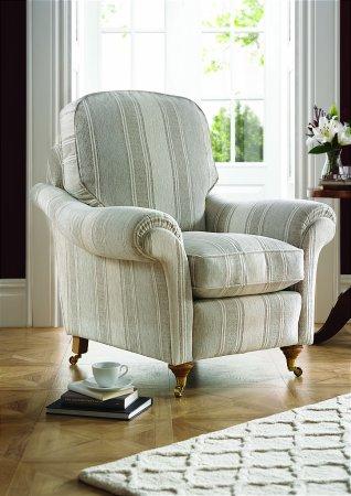 Florence Armchair