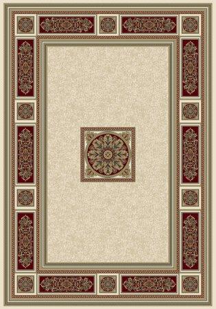 Da Vinci 57801-6414 Rug
