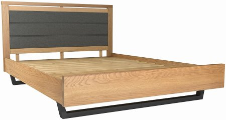 Fusion Double Bed Frame