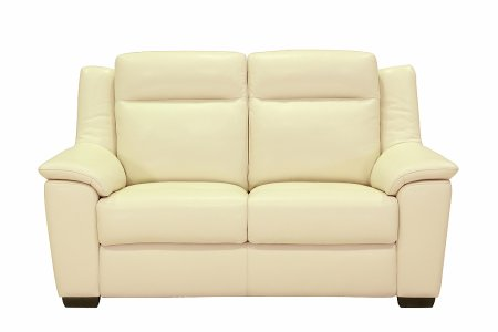 Stamford 2 Seater Leather Sofa