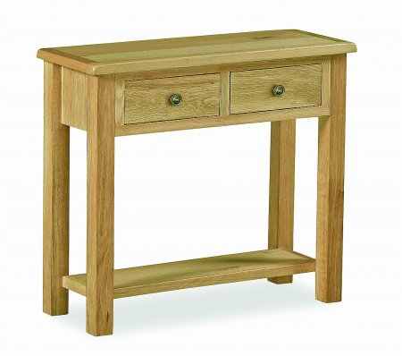 Lovell Lite Console Table