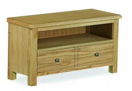 Lovell Lite Small TV Unit