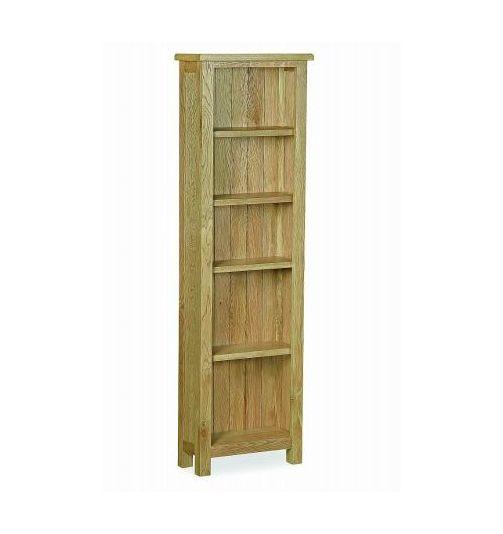 Lovell Lite Slim Bookcase