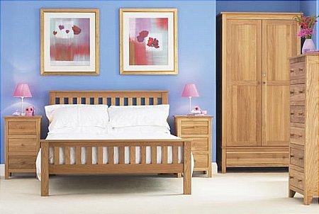 Nimbus Bedroom Collection
