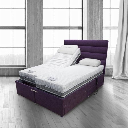 Adjustable 22 Supersoft Bed