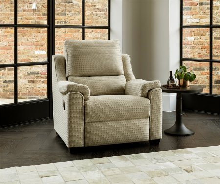 Albany Recliner Chair